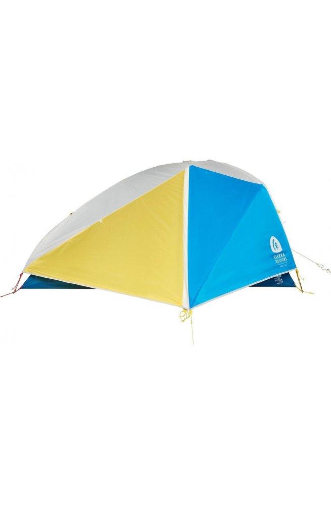 Палатка Sierra Designs Meteor 3, Grey (SD 40155018)
