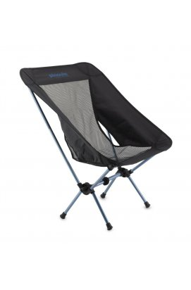Кресло Pinguin Pocket Chair 2020, Black/Blue (PNG 659054)