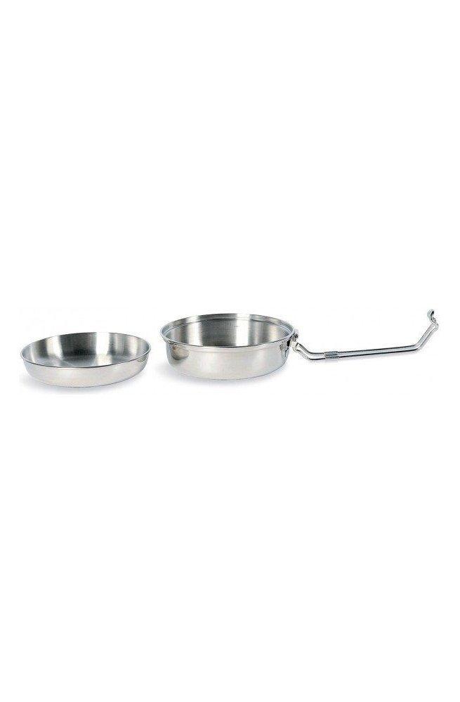 Набор посуды Tatonka Scout Set 0,6L, Silver (TAT 4115.000)