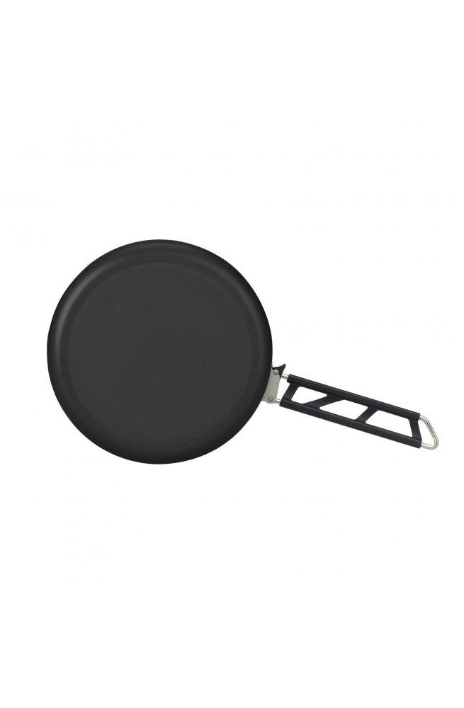 Набор посуды в чехле Sea to Summit Sigma Set 1.1 with Stuff Sack, Pacific Blue/Silver, р. (STS APOTSIGSETSSI1.1.1)