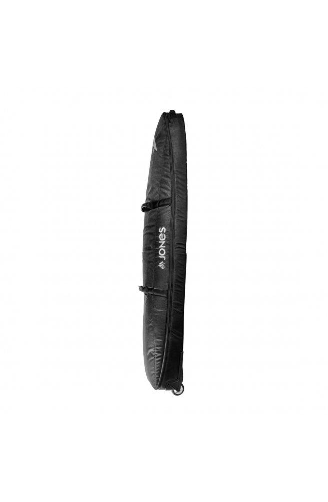 Чехол для сноуборда Jones Board Bag Adventure, Black, (JNS BJ200100)