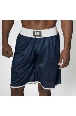 Шорты боксерские Leone Double Face S