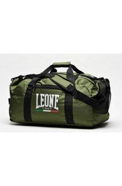 Сумка-рюкзак Leone Green