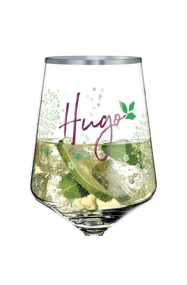 Бокал для аперитива Hugo Ros? от Iris Interthal, 544 мл - wos8720