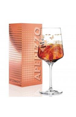 "Бокал для игристых напитков ""Aperizzo"" от Микаэлы Кох, 544 мл - wos8721"