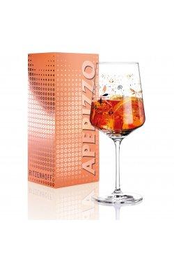 "Бокал для игристых напитков ""Aperizzo"" от Лианы Кавалларо 544 мл - wos8723"