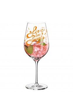 "Бокал для игристых напитков  ""Aperitivo Rosato"" от Selli Coradazzi, 605 мл - wos8726"