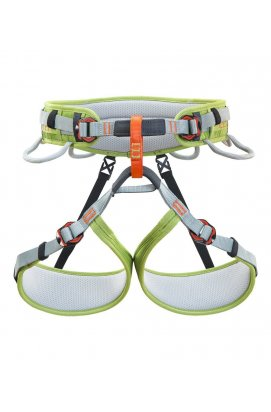 Страховочная беседка Climbing Technology Ascent Junior