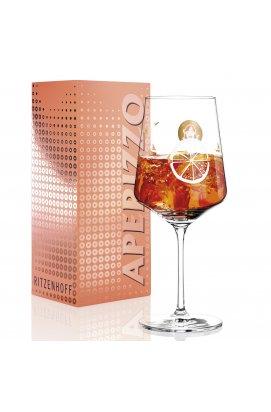 """Келих для ігристих напоїв """"Aperizzo"""" від Werner Bohr, 544 мл - wos8729"""