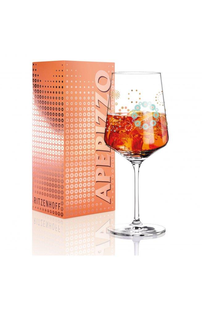 "Бокал для игристых напитков ""Aperizzo"" от Juliane Breitbach, 544 мл - wos8730"