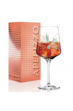"Бокал для игристых напитков ""Aperizzo"" от Werner Bohr, 544 мл - wos8732"