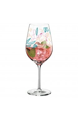 """Бокал для игристых напитков  """"Aperitivo Rosato"""" от V?ronique Jacquart, 605 мл - wos8734"""