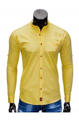 Рубашка R353
