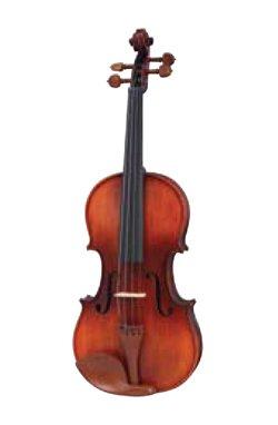 Скрипка MAXTONE TV102-4/4