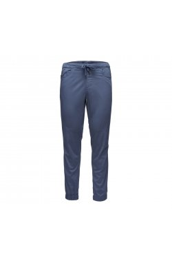 Штаны Black Diamond M Notion Pants, Ink Blue, р.L (BD 750060.4014-L)