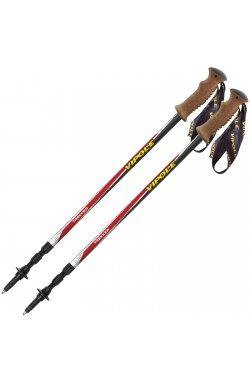Треккинговые палки Vipole Trekker Cork S2012