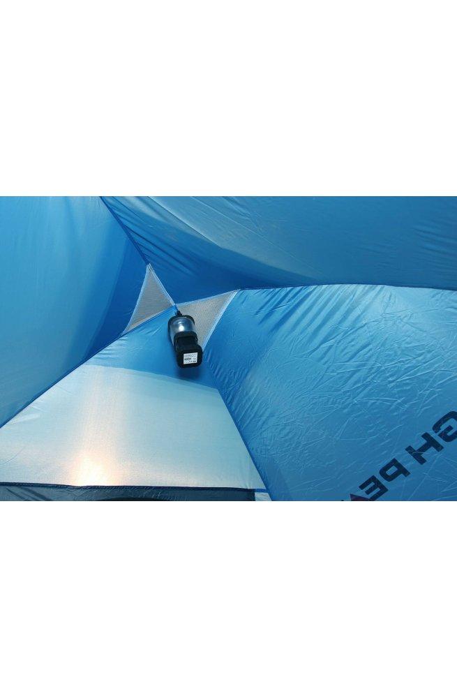 Палатка High Peak Beaver 3 Blue/Grey