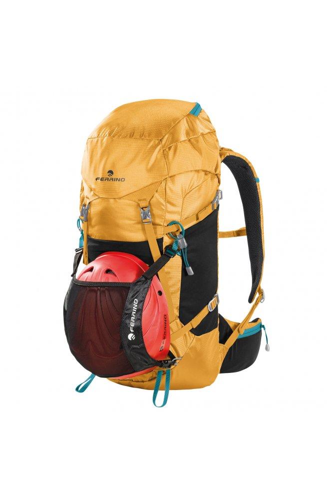 Рюкзак туристический Ferrino Agile 25 Yellow