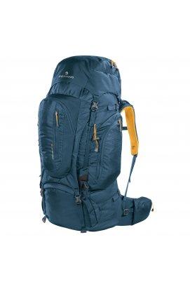 Рюкзак туристический Ferrino Transalp 100 Blue/Yellow