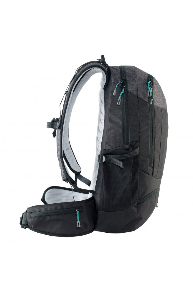 Рюкзак туристический Caribee Triple Peak 34 Black