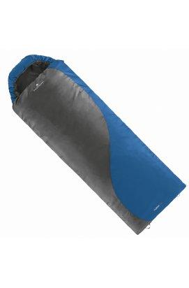 Спальный мешок Ferrino Yukon SQ/+10°C Blue/Grey (Left)