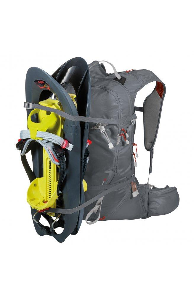 Рюкзак туристический Ferrino Rutor 25 Dark Grey