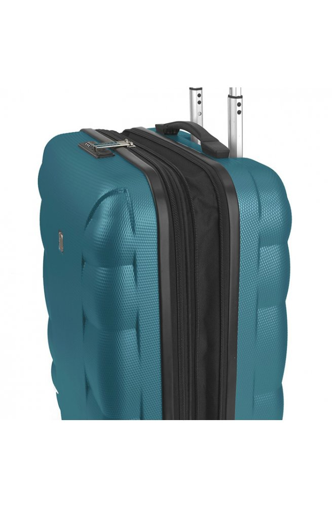 Чемодан Gabol London (L) Turquoise