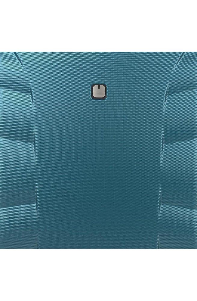 Чемодан Gabol London (S) Turquoise