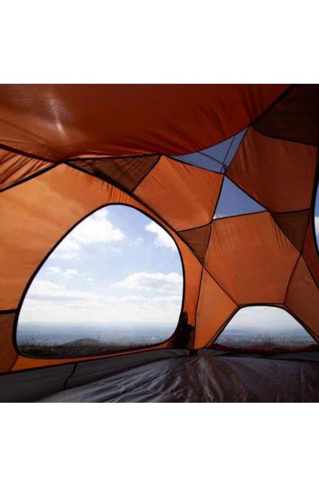 Палатка Vango Tryfan 200 Pamir Green