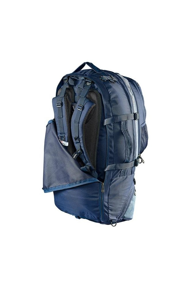 Рюкзак туристический Caribee Jet pack 75 Navy