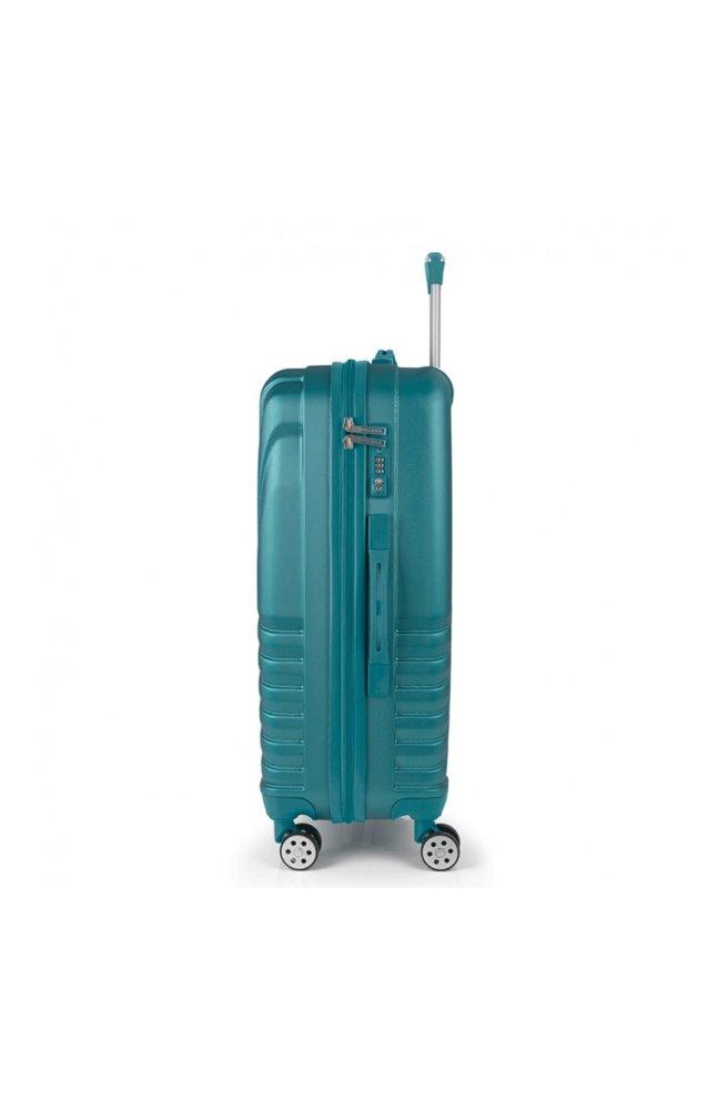 Чемодан Gabol Atlanta (M) Turquoise