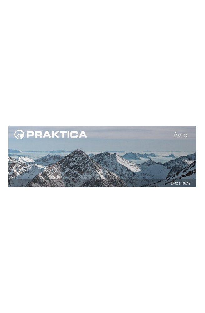 Бинокль Praktica Avro 10x42 WP
