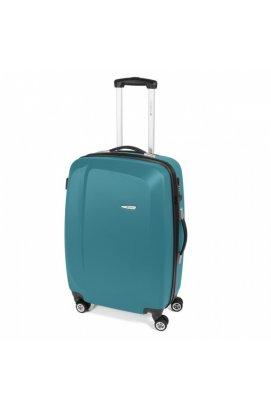 Чемодан Gabol Line (M) Turquoise