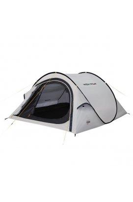 Палатка High Peak Boston 2 (Aluminium/Dark Grey)