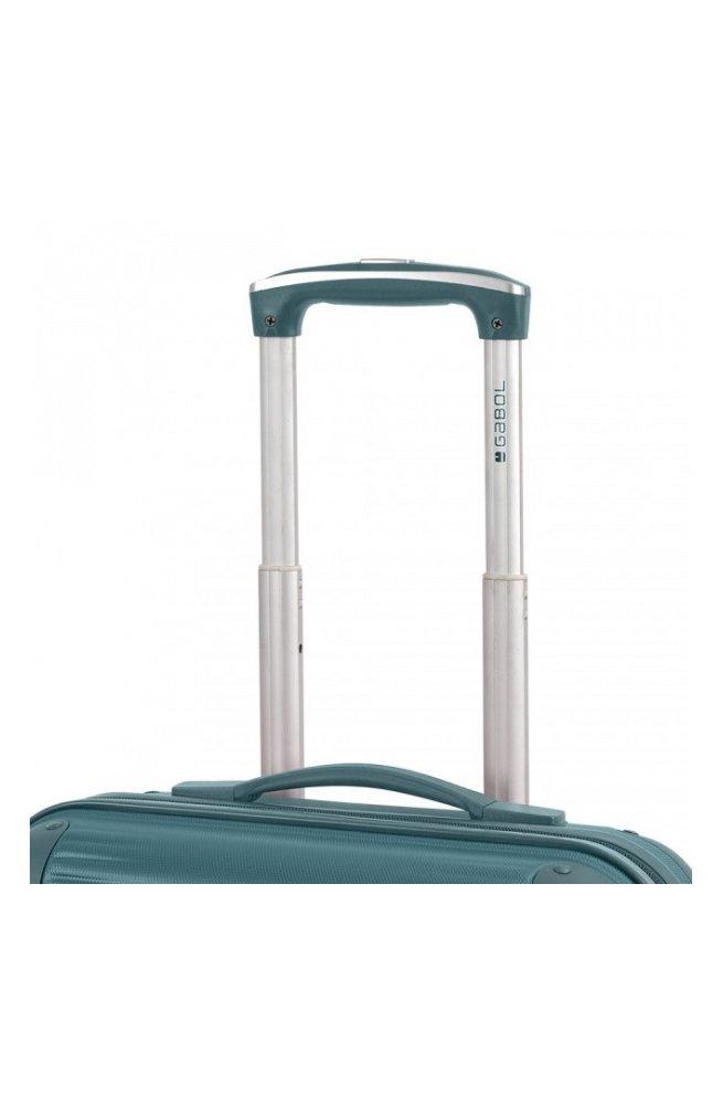 Чемодан Gabol Balance (L) Turquoise