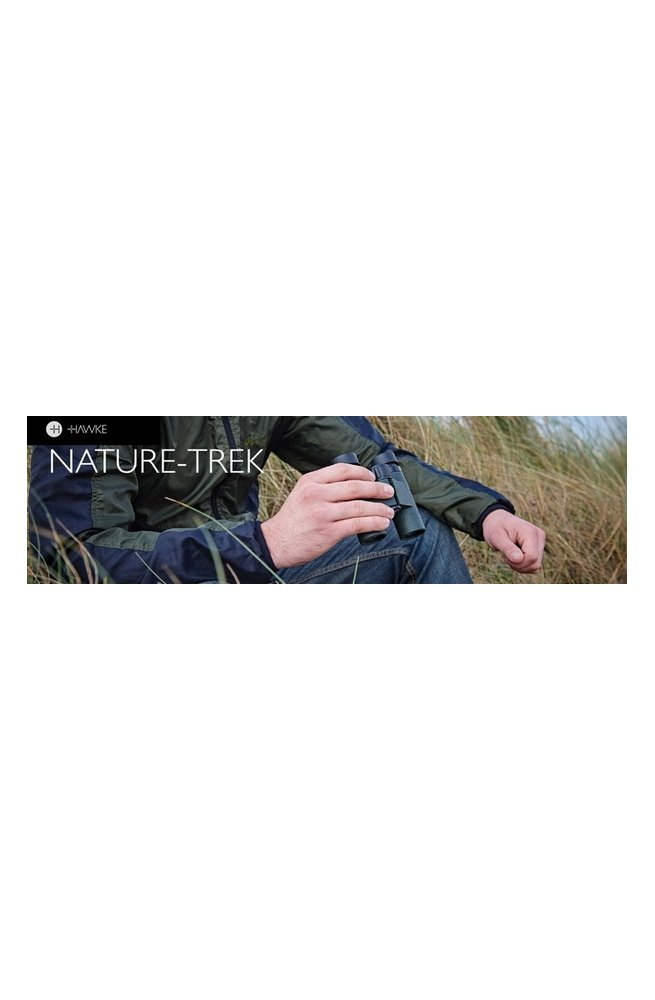 Бинокль Hawke Nature Trek 8x25 (Green)