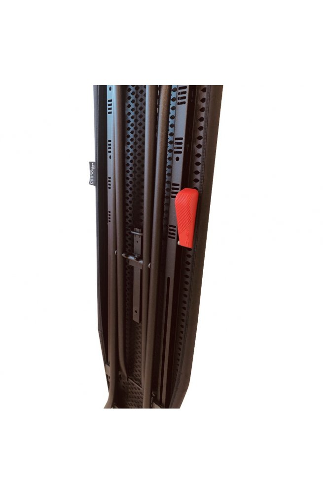 Доска гладильная Rolser K-22 Black Tube 120х38 см Logos-Lima (K06016-2062)