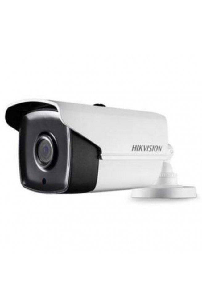 5Мп Turbo HD видеокамера с поддержкой PoC Hikvision DS-2CE16H0T-IT5E (3.6 мм)