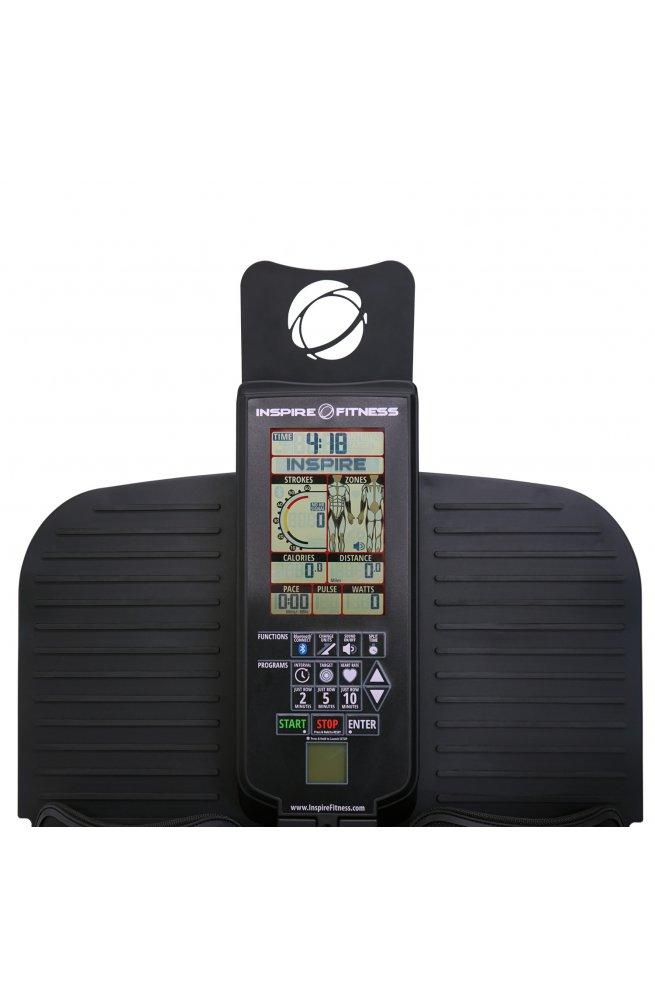 Гребной тренажер Inspire CR2.5 черный