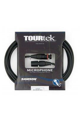 Кабель SAMSON TM20 Tourtek Microphone Cable (6m)