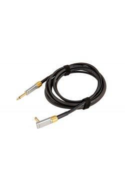 Кабель ROCKBOARD Premium Flat Instrument Cable, Straight/Angled (300 cm)