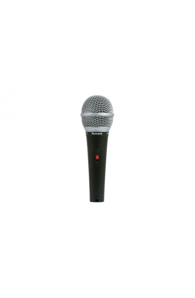 Микрофон шнуровой NUMARK WM200