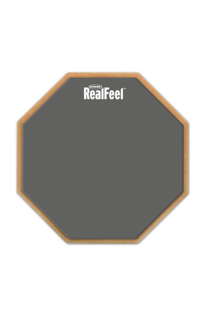 "Тренировочный пэд EVANS RF6GM 6"" REAL FEEL MOUNTABLE PAD"