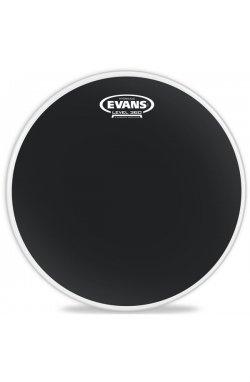 "Пластик для барабана EVANS TT16HBG 16"" HYDRAULIC BLACK"