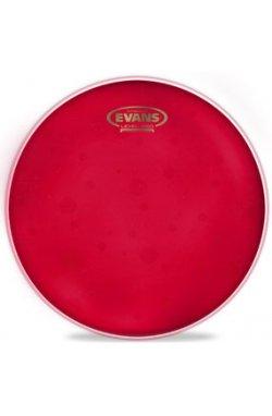 "Пластик для барабана EVANS TT12HR 12"" HYDRAULIC RED"