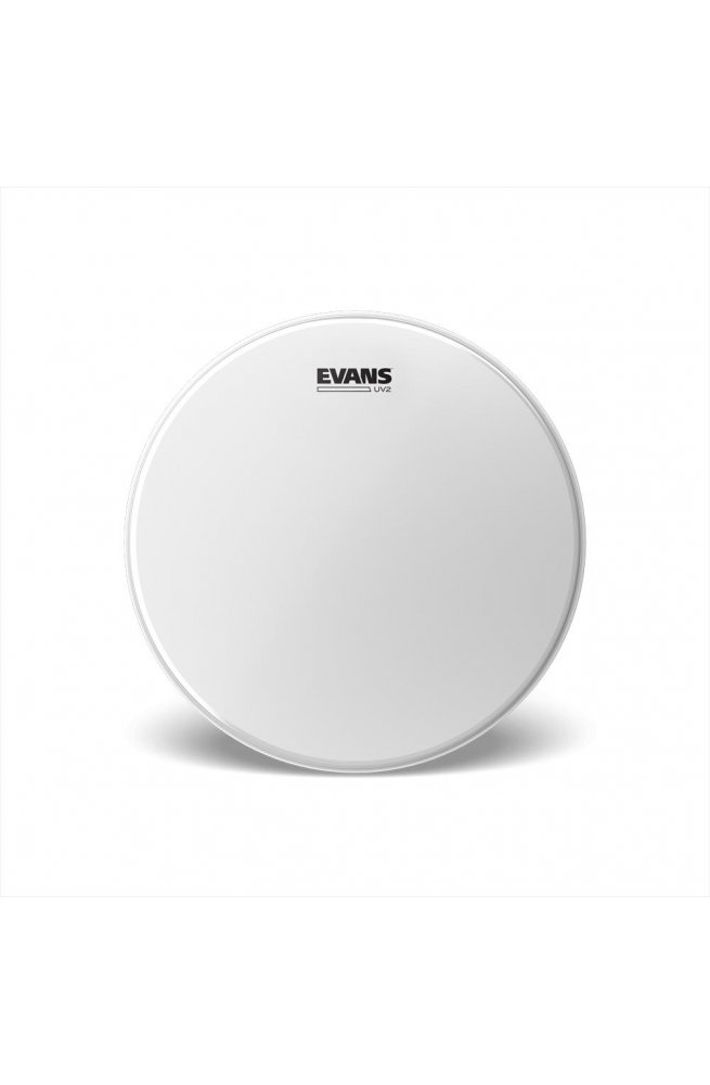 """Пластик для барабана EVANS B12UV2 12"""" UV2 Coated"""