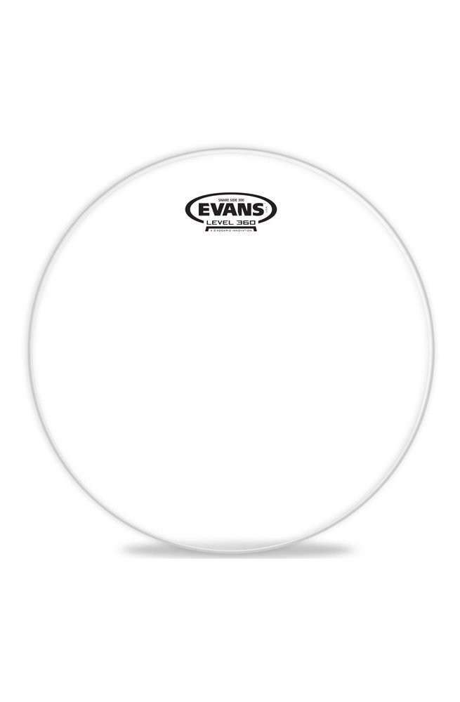 "Пластик для барабана EVANS S13H30 13"" HAZY 300 SNARE SIDE"