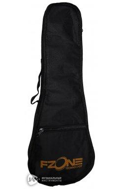 Чехол для гитары FZONE CUB1 Ukulele Soprano Bag