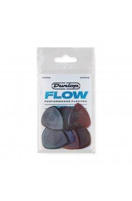 Медиаторы DUNLOP FLOW PICK VARIETY PACK