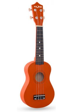 Укулеле FZONE FZU-002 (Orange)